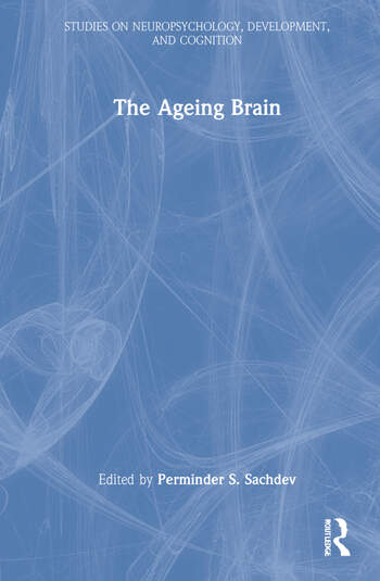 The Ageing Brain book cover