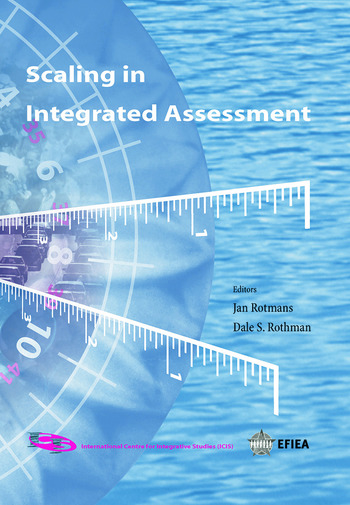 Scaling in Integrated Assessment book cover