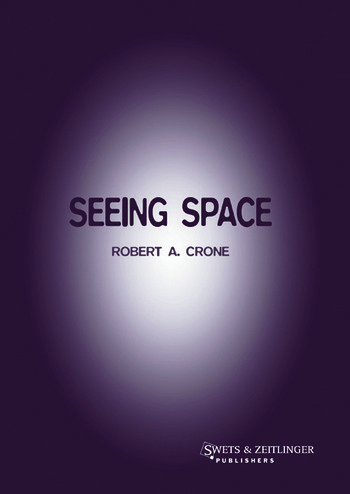 Seeing Space book cover