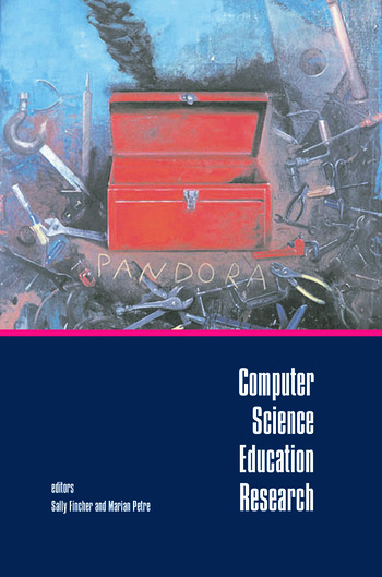Computer Science Education Research book cover