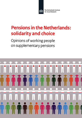 Pensions in the Netherlands Opinions of Working People on Supplementary Pensions book cover