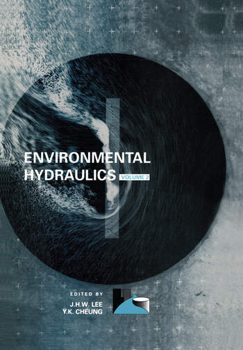 Environmental Hydraulics V2 book cover