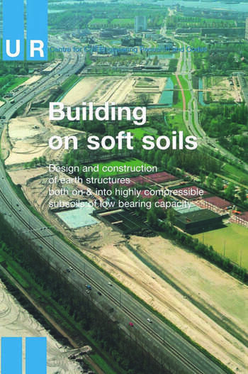 Building on Soft Soils book cover