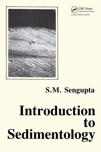 Introduction to Sedimentology book cover