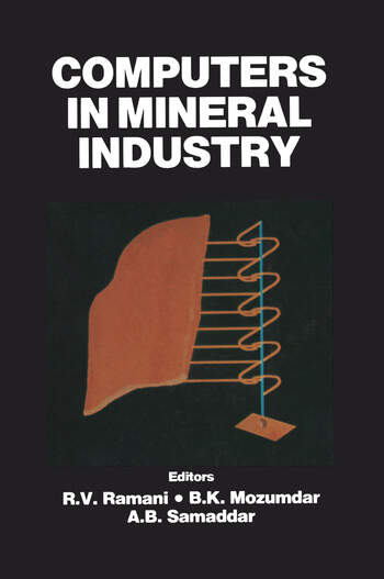 Computers in Mineral Industry book cover