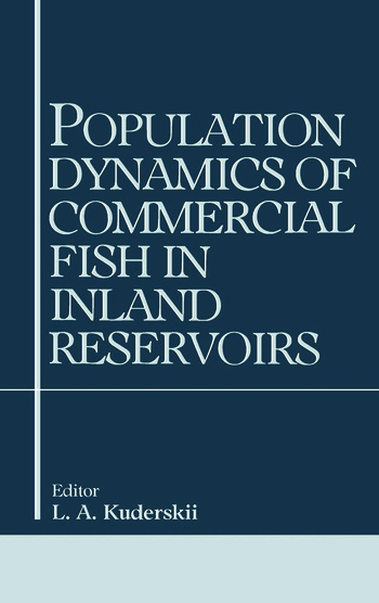 Population Dynamics of Commercial Fish in Inland Reservoirs book cover