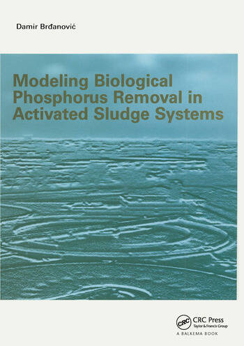 Modeling Biological Phosphorus Removal in Activated Sludge Systems book cover