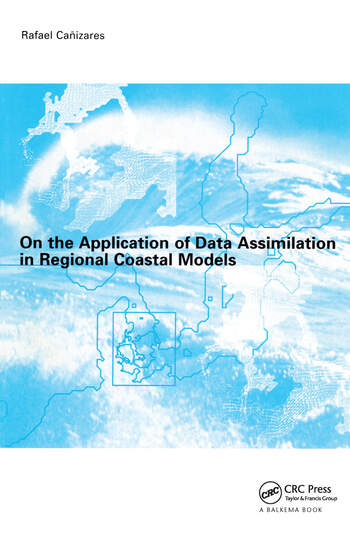 On the Application of Data Assimilation in Regional Coastal Models book cover