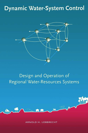 Dynamic Water-System Control book cover
