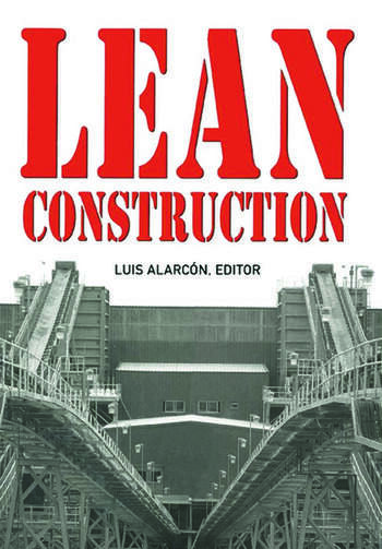 Lean Construction book cover