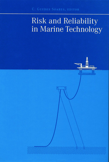Risk and Reliability in Marine Technology book cover