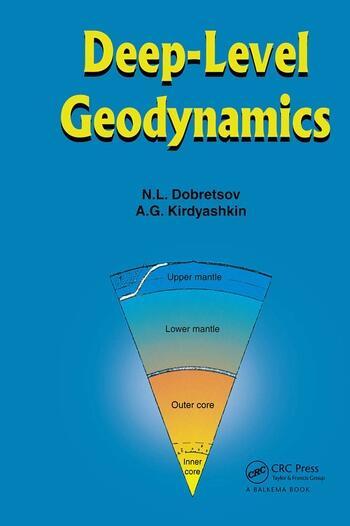 Deep-level Geodynamics book cover
