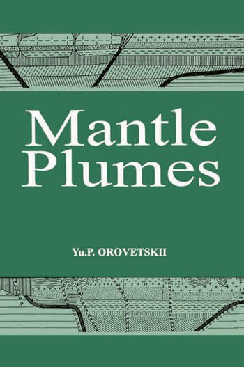 Mantle Plumes book cover