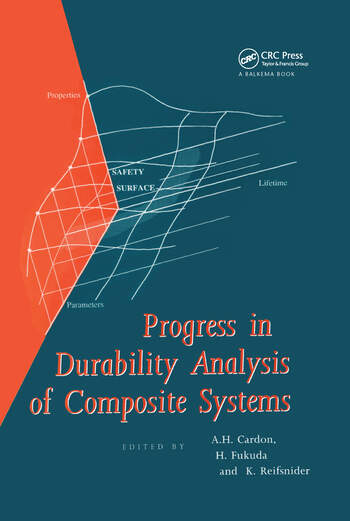 Progress in Durability Analysis of Composite Systems book cover