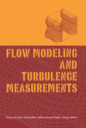 Flow Modeling and Turbulence Measurements book cover
