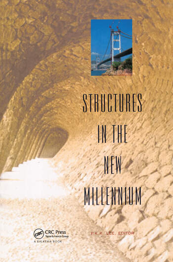 Structures in the New Millennium book cover