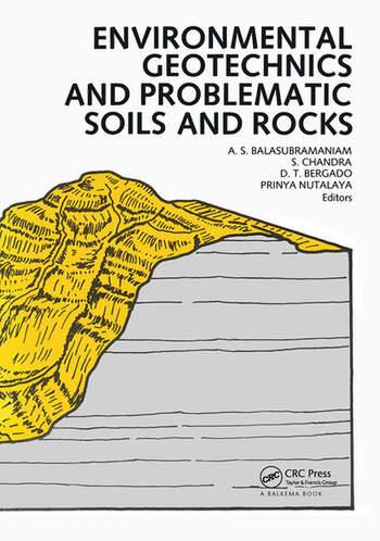 Environmental Geotechnics Proceedings of 4th International Congress, Rio de Janeiro, August 2002 book cover