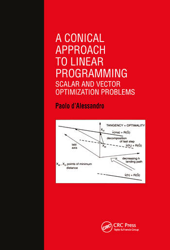 Conical Approach to Linear Programming book cover