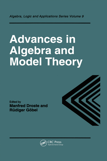 Advances in Algebra and Model Theory book cover