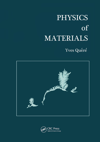 Physics of Materials book cover