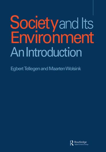 Soc & It's Envir book cover