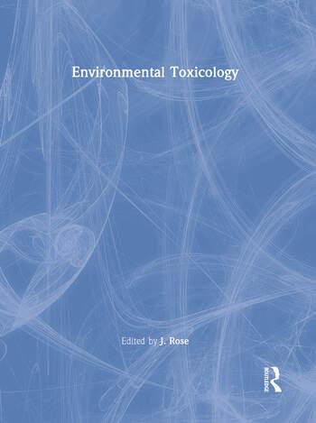 Environmental Toxicology book cover