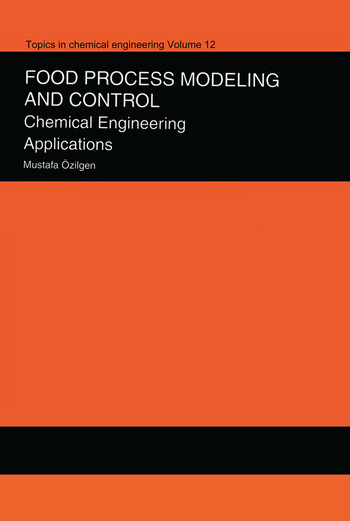 Handbook of Food Process Modeling and Statistical Quality Control book cover