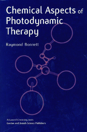 Chemical Aspects of Photodynamic Therapy book cover