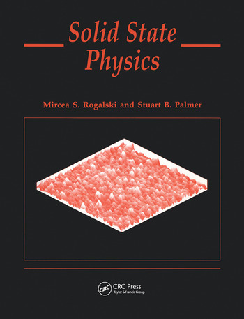 Understanding solid state physics crc press book fandeluxe Images