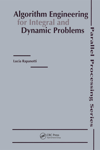 Algorithm Engineering for Integral and Dynamic Problems book cover