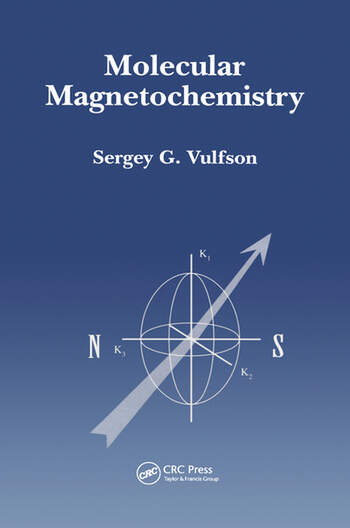 Molecular Magnetochemistry book cover