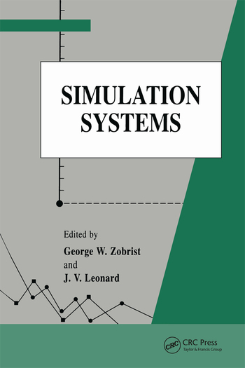 Simulation Systems book cover