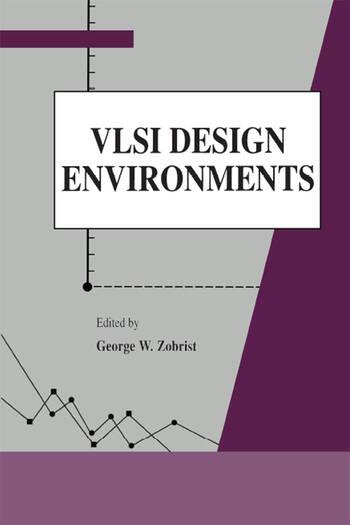 VLSI Design Environments book cover