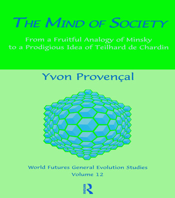 Mind of Society book cover