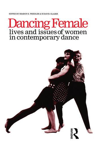 Dancing Female book cover