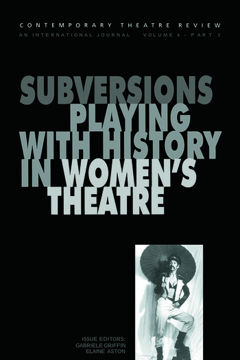 Subversions book cover