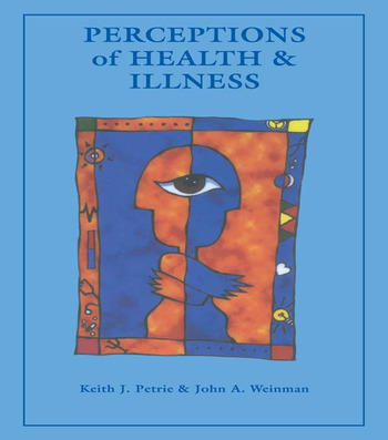Perceptions of Health & Illnes book cover