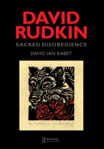 David Rudkin: Sacred Disobedience An Expository Study of his Drama 1959-1994 book cover
