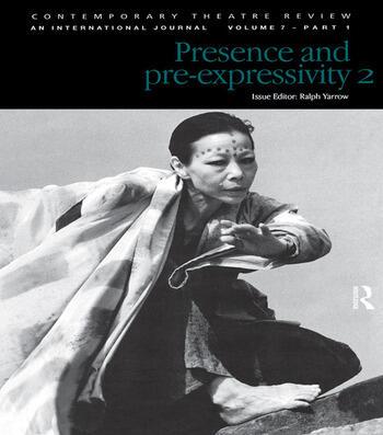 Presence & Pre-Express 2 book cover