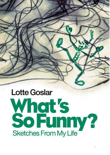 What's So Funny? Sketches from My Life book cover