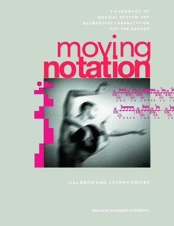 Moving Notation book cover