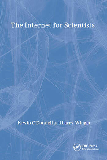 Internet for Scientists book cover