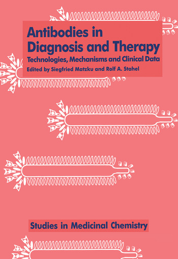 Antibodies in Diagnosis and Therapy book cover