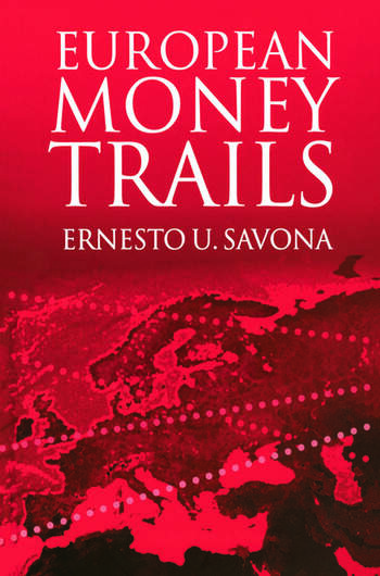 European Money Trails book cover