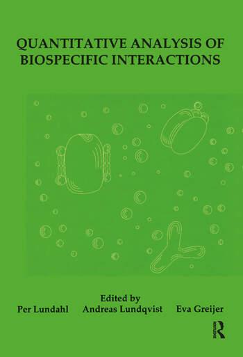 Quantitive Analysis Of Biospec book cover