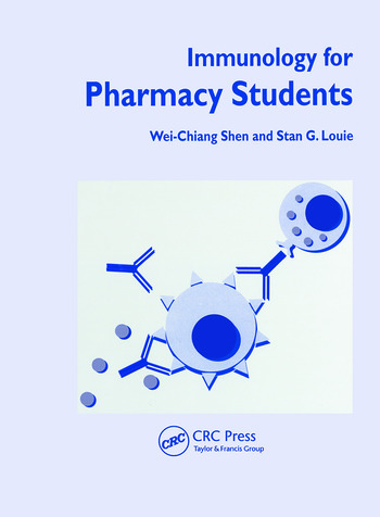 Immunology for Pharmacy Students book cover