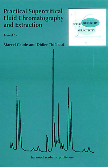 Practical Supercritical Fluid Chromatography and Extraction book cover