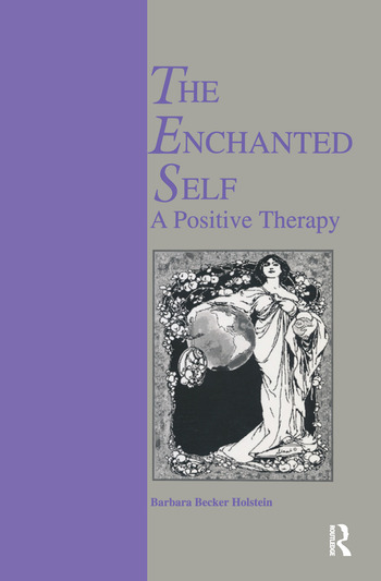 Enchanted Self book cover