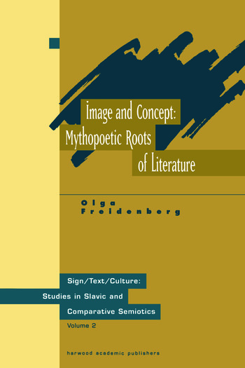 Image and Concept book cover