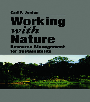 Working With Nature book cover